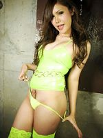 Asian Ladyboy XXX